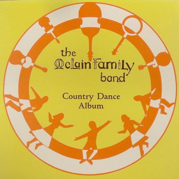 CountryDanceAlbum