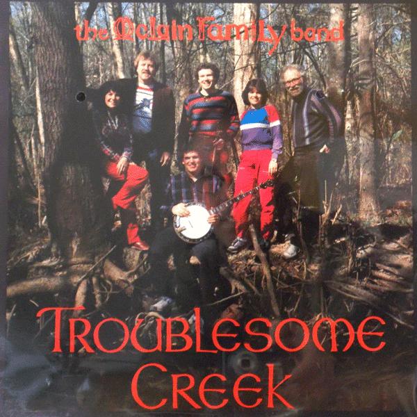 TroublesomeCreek